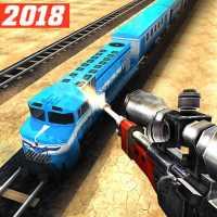 Sniper 3D: Game Shooting Kereta Api on APKTom