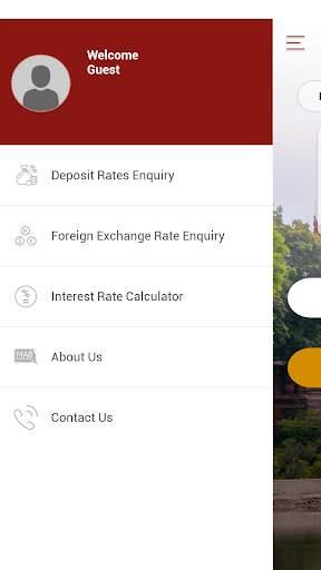 MAB Mobile Banking screenshot 2