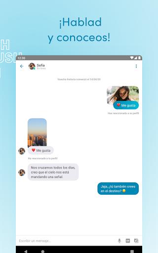 happn — Encuentros y citas screenshot 14