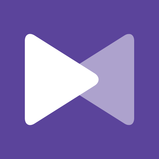 KMPlayer - All Video Player & Music Player icon