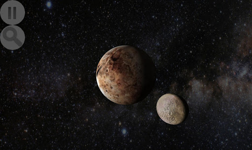 Planet Finder screenshot 10
