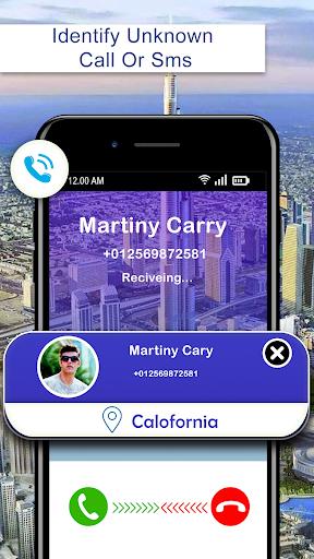 Mobile Phone Caller Number Tracker screenshot 7