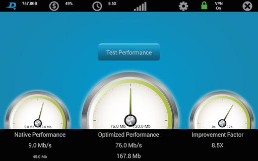 - VPN (Dash VPN) screenshot 10