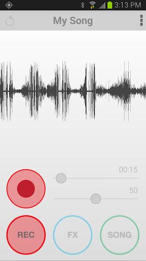EZ Voice screenshot 3