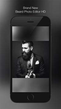 Beard Photo Editor Studio 1 تصوير الشاشة
