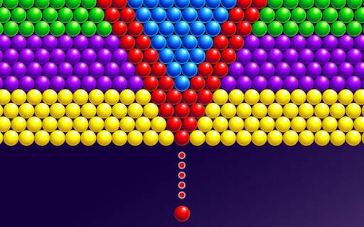 Bubble Freedom screenshot 1