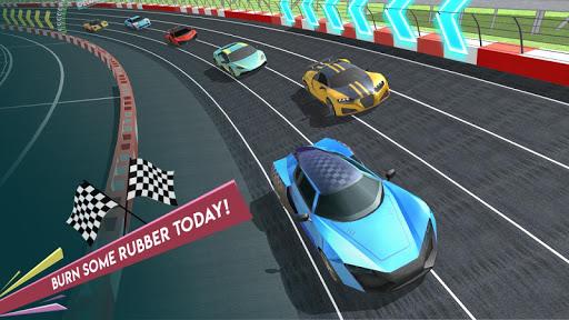 Car Games Racing screenshot 5