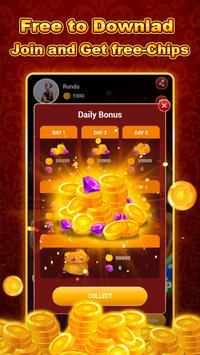Teen Patti Real(3 Patti) -Indian Online Poker Game screenshot 2