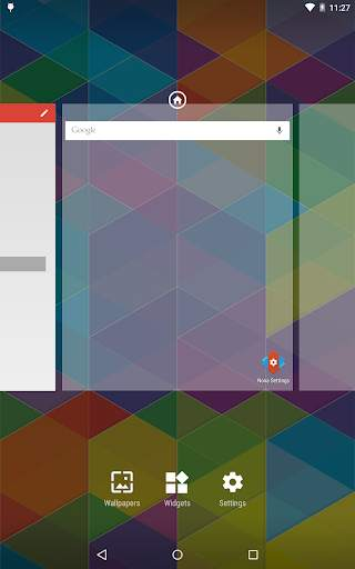 Nova Launcher screenshot 7