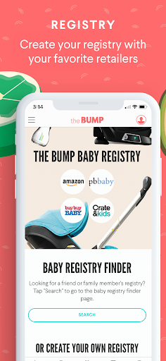 The Bump - Pregnancy & Baby Tracker screenshot 5