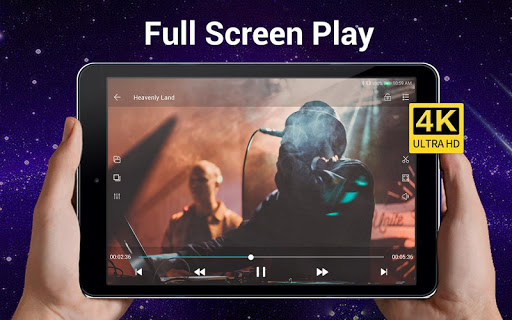 Video Player All Format for Android screenshot 11