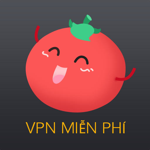 VPN Tomato miễn phí   Điểm truy cập nhanh nhất icon