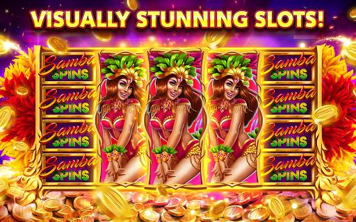 Billionaire Casino Slots - The Best Slot Machines screenshot 18