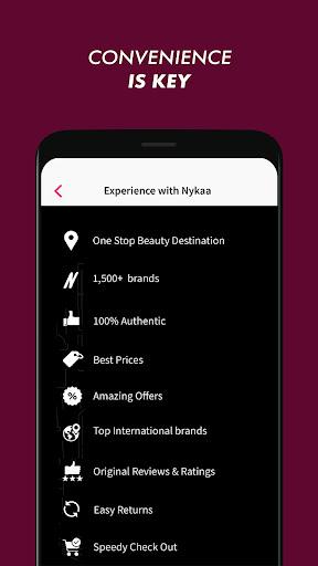 Nykaa: Beauty Shopping App. Buy Makeup & Cosmetics screenshot 7