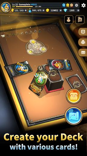 Triple Fantasy Premium screenshot 2