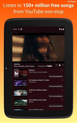 Free Music Downloader Download MP3. YouTube Player screenshot 18