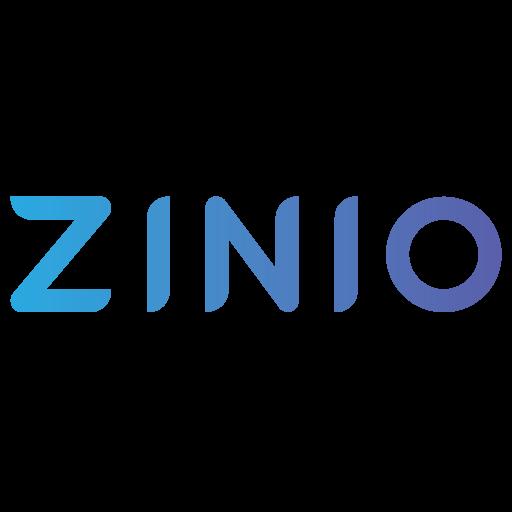 ZINIO - Magazine Newsstand أيقونة