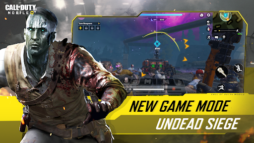 Call of Duty®: Mobile - Season 6: The Heat screenshot 4