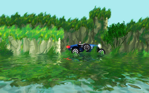 Exion Hill Racing screenshot 6