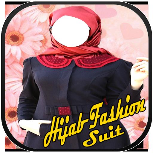 Hijab Fashion Suit 2016 أيقونة