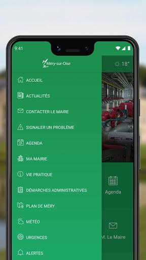 Méry-sur-Oise screenshot 2