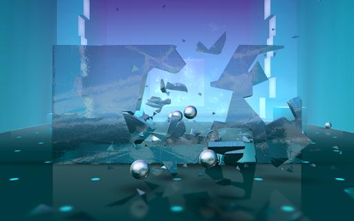 Smash Hit 1 تصوير الشاشة