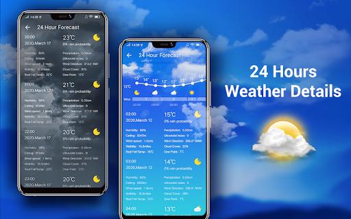 Weather Forecast screenshot 12