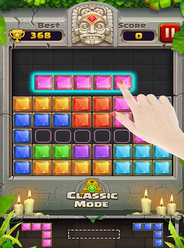 Block Puzzle Guardian - New Block Puzzle Game 2020 12 تصوير الشاشة