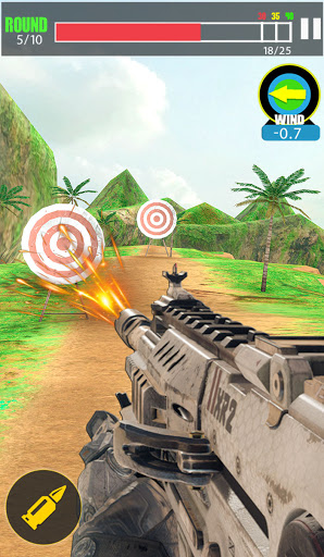Shooter Game 3D - Ultimate Shooting FPS screenshot 3