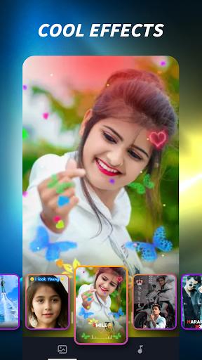 mAst: Music Status Video Maker screenshot 4