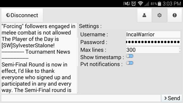 Populous Matchmaker 2 تصوير الشاشة