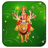 Durga Maa Live Wallpaper on 9Apps
