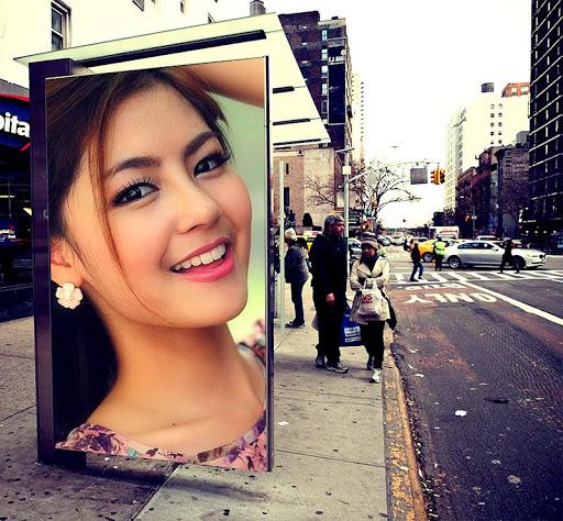 إطارات الصور لوحة 4 تصوير الشاشة