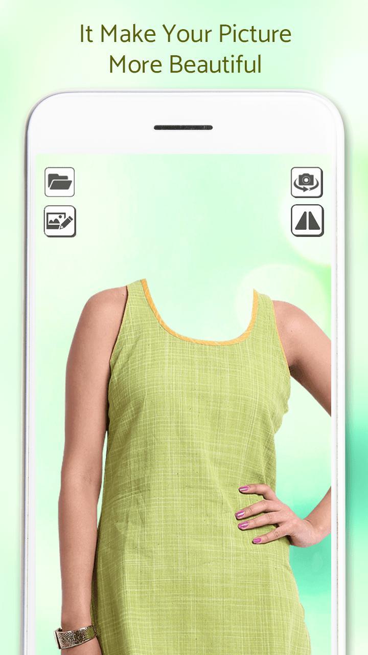 Traditional Girl Kurti Collection - Summer Suit screenshot 5