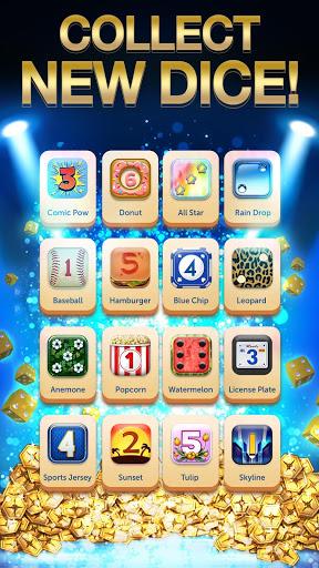 Dice With Buddies™ Free - The Fun Social Dice Game 4 تصوير الشاشة