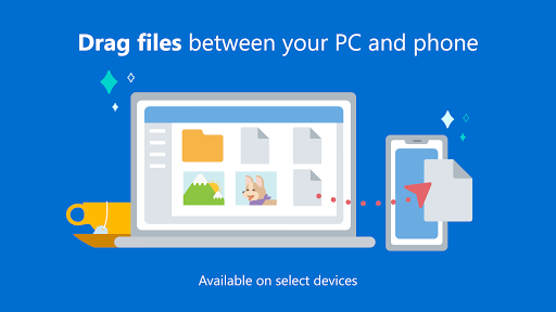 Your Phone Companion - Link to Windows 6 تصوير الشاشة