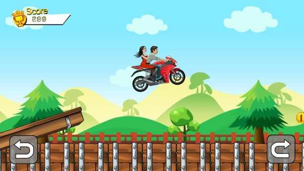 Hill Racer screenshot 7