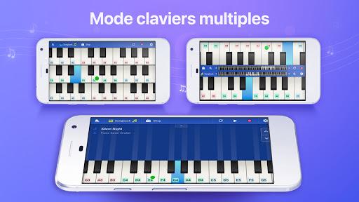 Pianist HD : Piano   screenshot 2