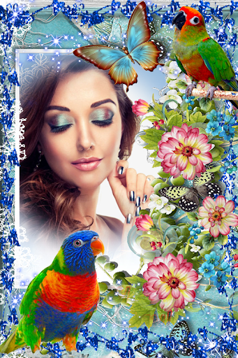 Bird Photo Frame screenshot 8