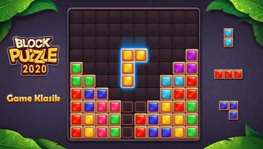 Block Puzzle Gem: Jewel Blast Game screenshot 5