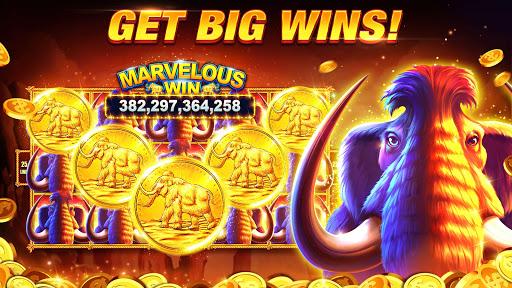 Slots Casino - Jackpot Mania 6 تصوير الشاشة