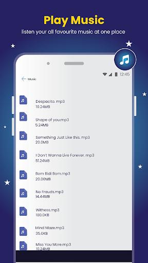 File Manager screenshot 5