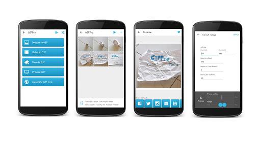 GIF Pro screenshot 10