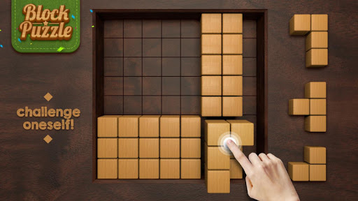 Wood Block - Music Box screenshot 6