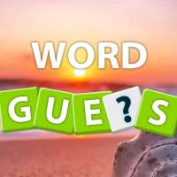 Word Serene Guess on 9Apps
