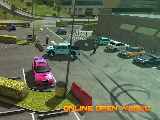 Car Parking Multiplayer screenshot 10