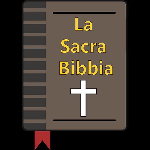 La Sacra Bibbia Gratis screenshot 1