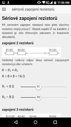 Electronic screenshot 2