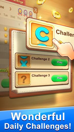 Word Shuffle screenshot 5