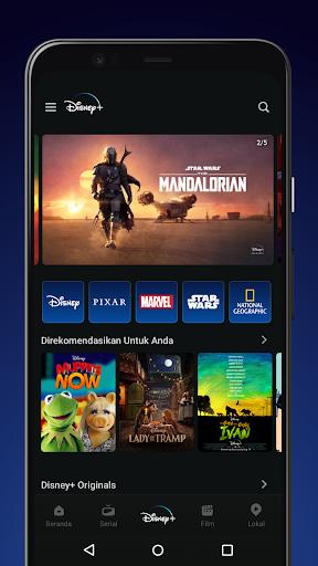 Disney  Hotstar screenshot 6